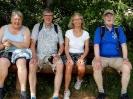 SWF Wanderung in den Weinbergen Groß-Umstadt