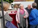 22.09.2018 - Demokratie-Aktion - Wochenmarkt Egelsbach