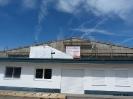 19.07.2011 - Sanierung Tennishalle