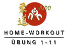 Judo - Home-Workout 1 - 11